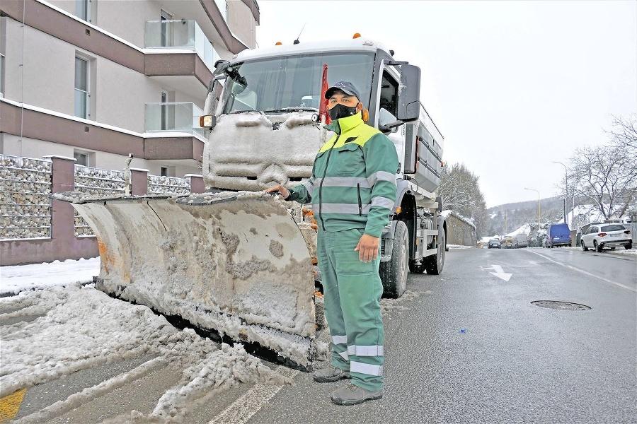 Košice: Marek (41) od