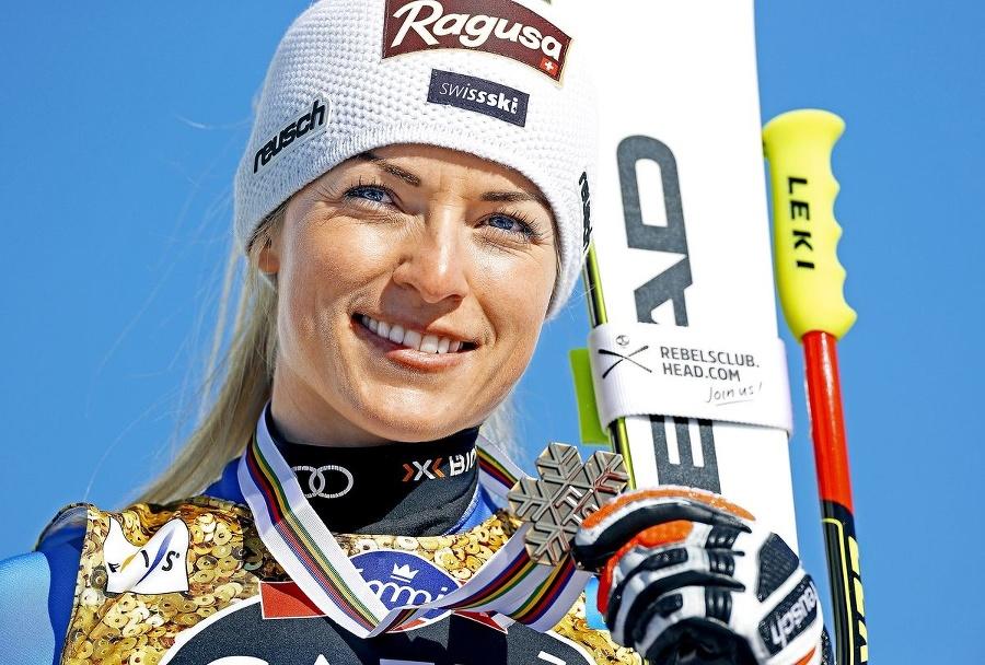 Lara Gutová-Behramiová chce získať