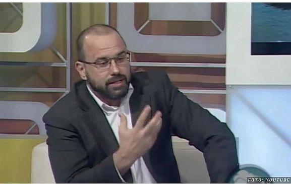 lekár Branko Barač.