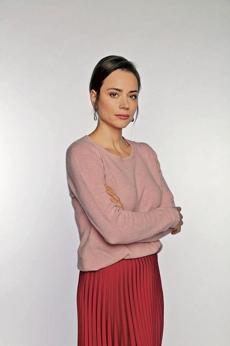 Marcinková je obsadzovanou herečkou