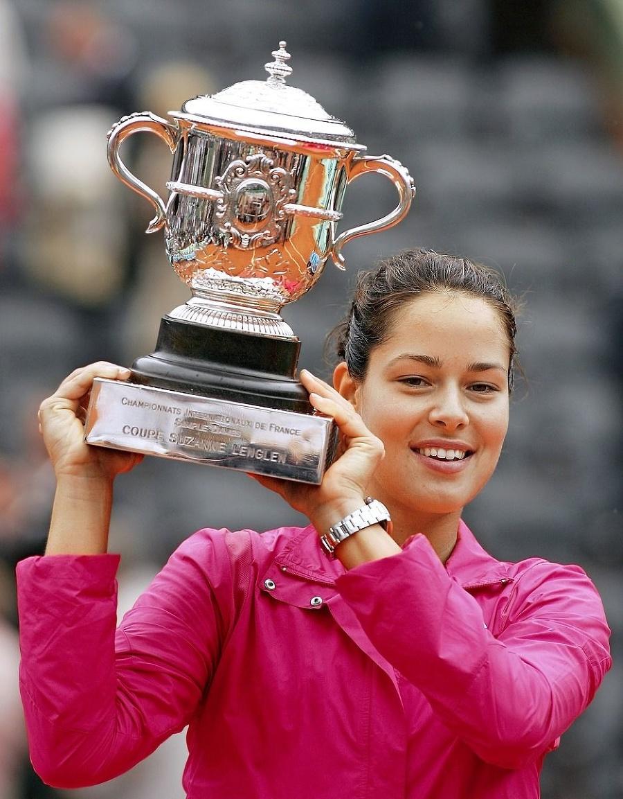 Ana v roku 2008