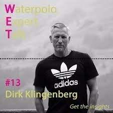 Dirk Klinkenberg patrí k