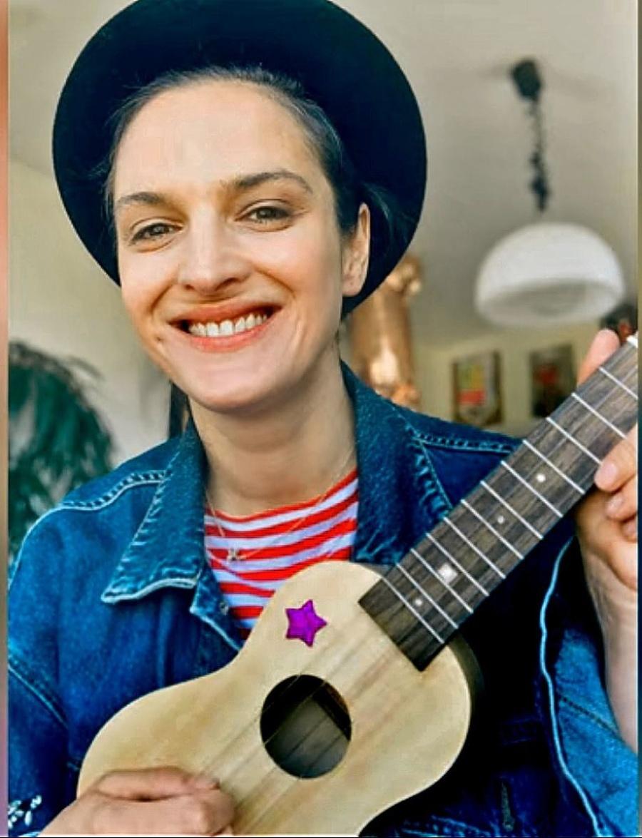 Speváčka zložila prvú detskú