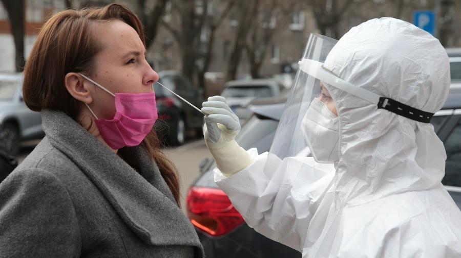 Testovanie antigénmi bude pokračovať
