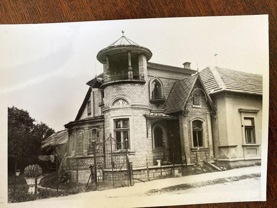 1920 - Vilu dal