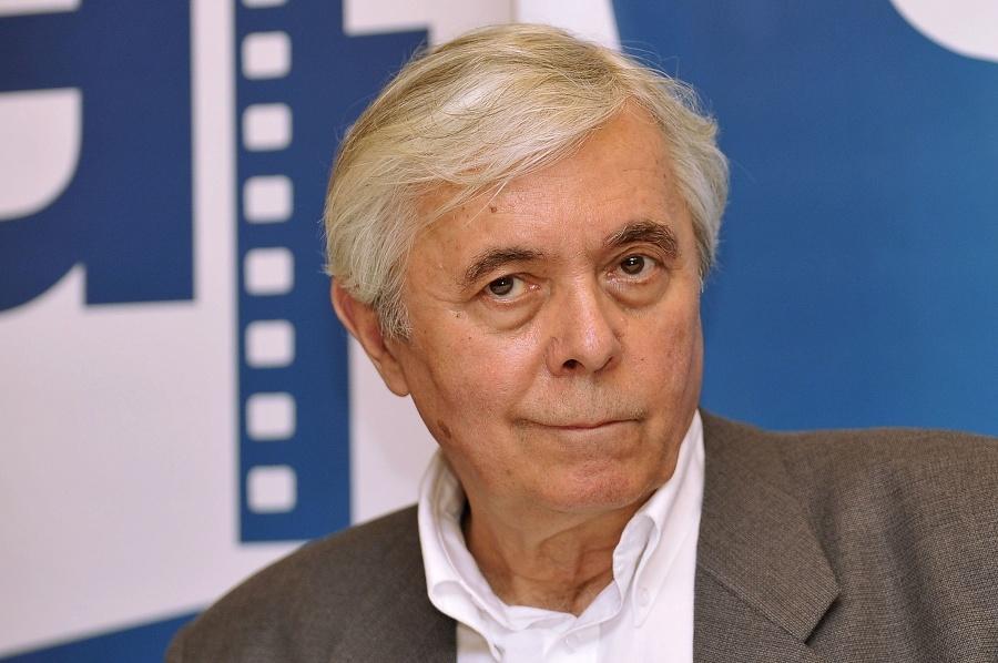 Český herec Josef Abrhám