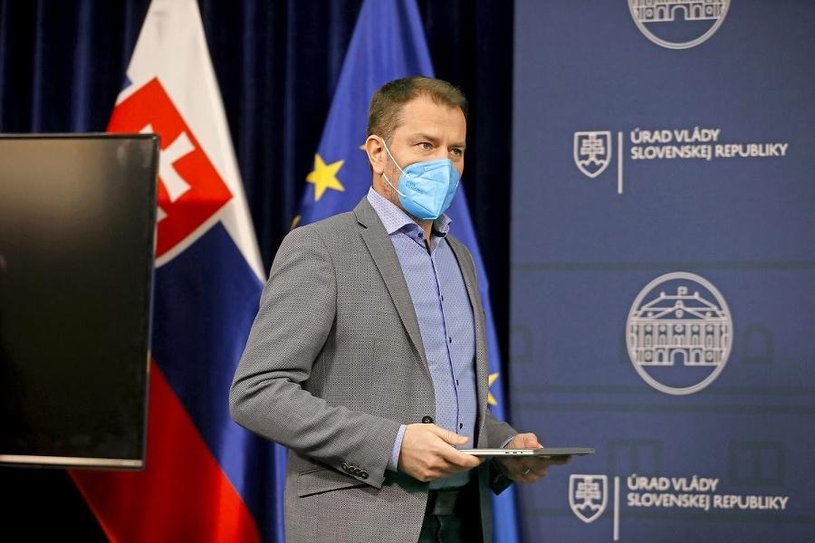 Igor Matović: Pre upokojenie