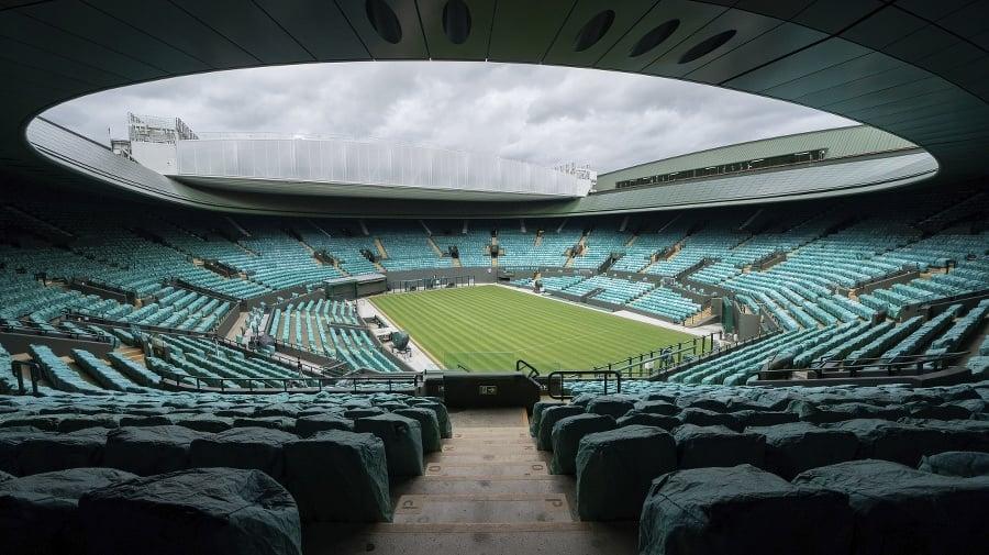 Organizátori Wimbledonu napriek zrušeniu