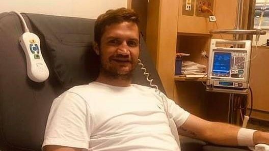 Iba 30-ročný muž trpí