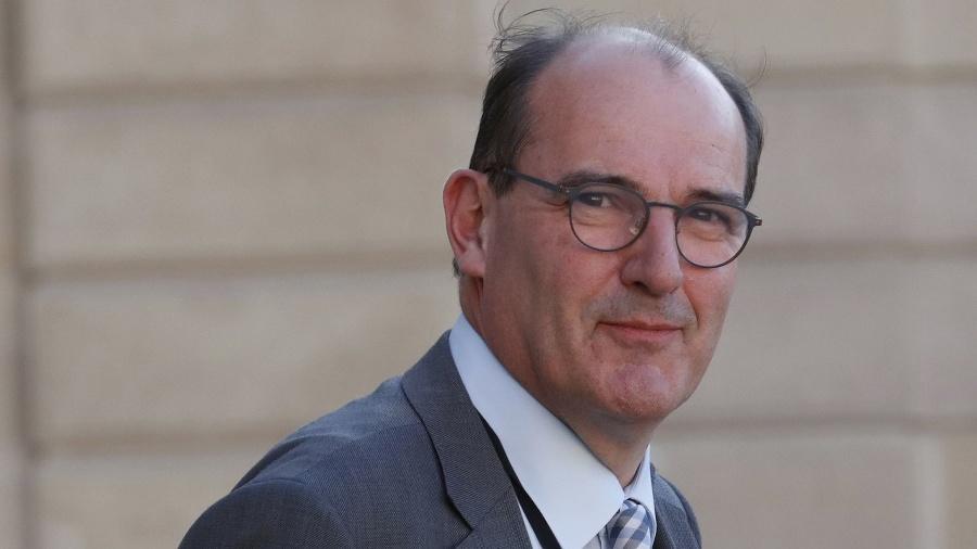 Nový francúzsky premiér Jean