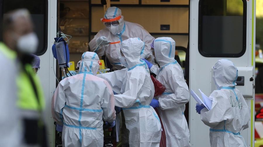 Nerovný boj s koronavírusom