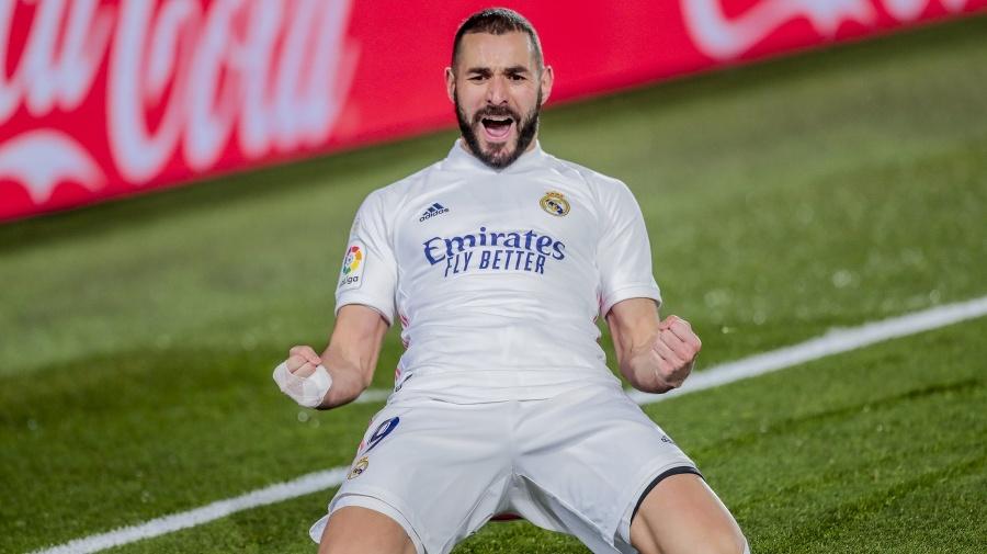 Karim a jeho gólová