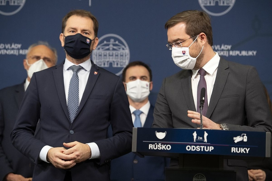 Marek Krajčí vraj odíde