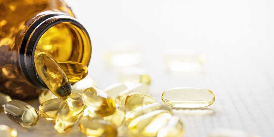 Many nutritional health supplement