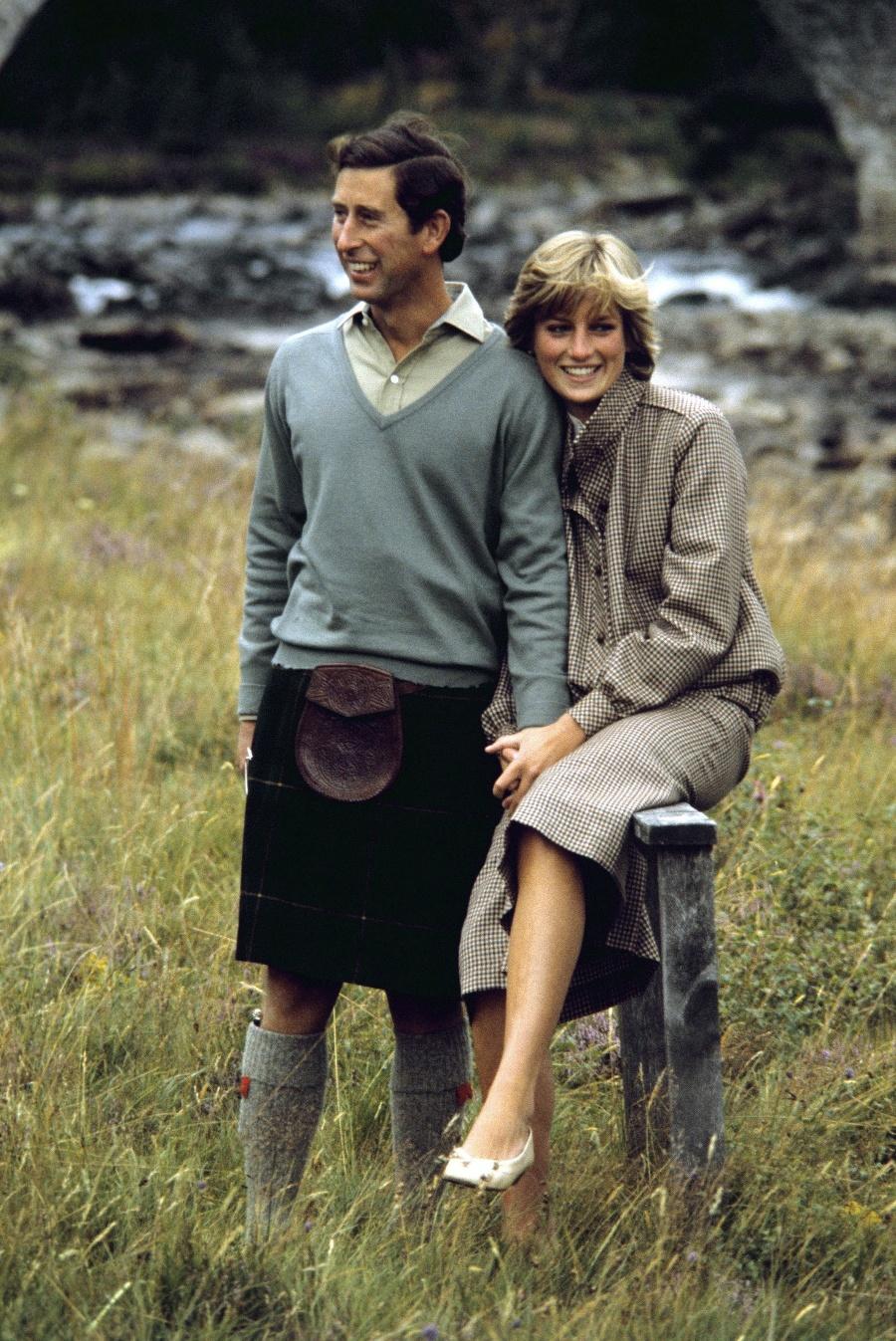 19. august 1981: Princezná
