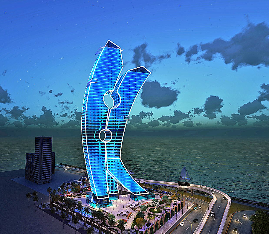 Podobné budovy by sa