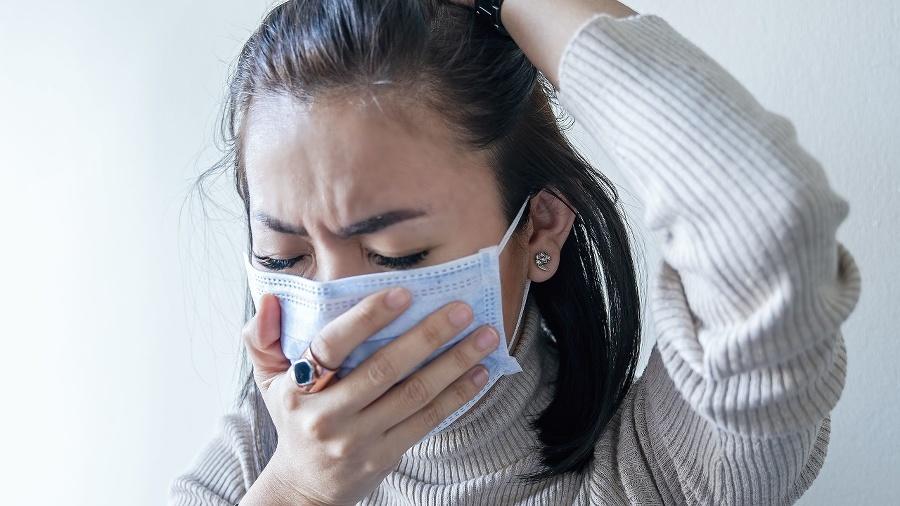 Viruses in human lungs,