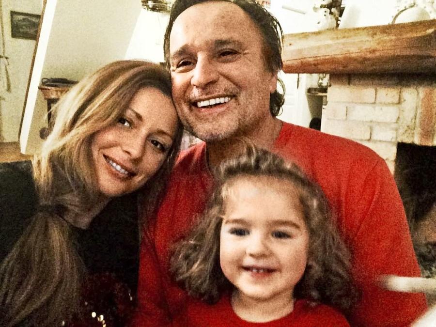 S dcérou Leou a