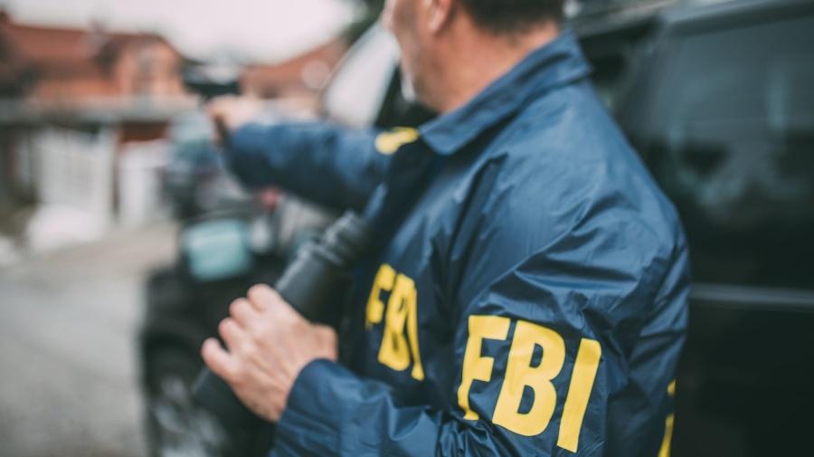 An old FBI agent