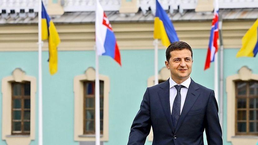 Minister zahraničia Ukrajiny Kuleba
