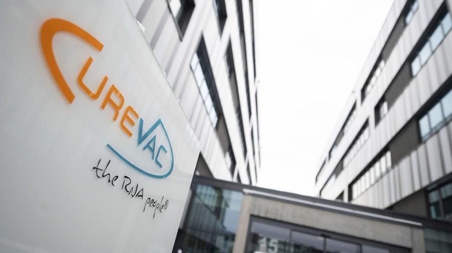 Nemecká spoločnosť CureVac spája