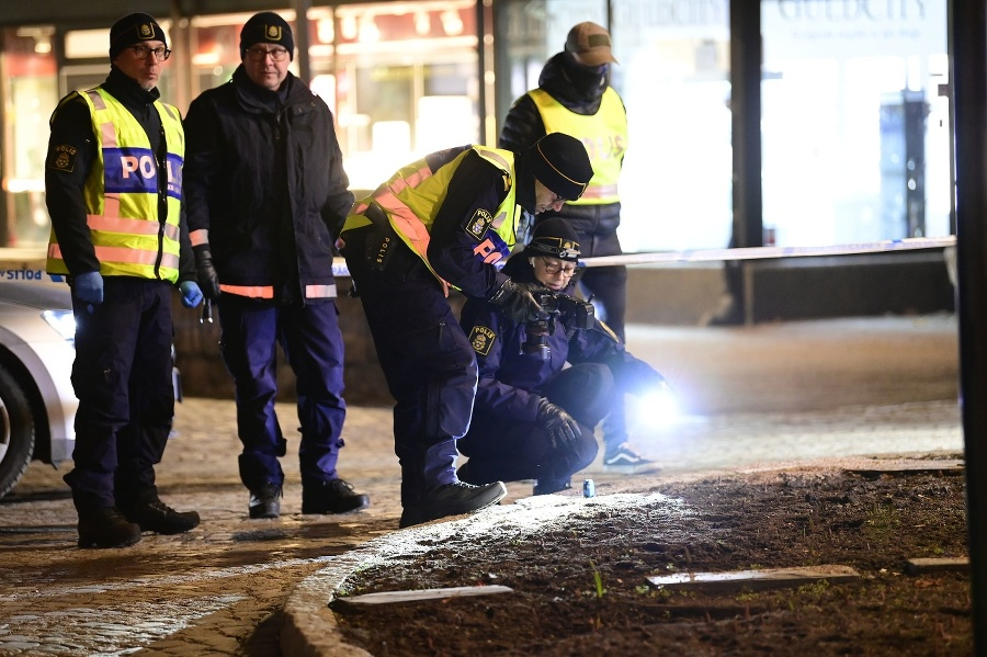 Polícii nebol zadržaný muž