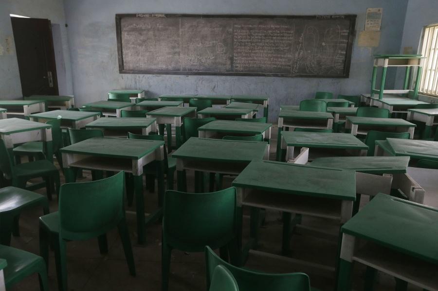 Študentky uniesli z internátu