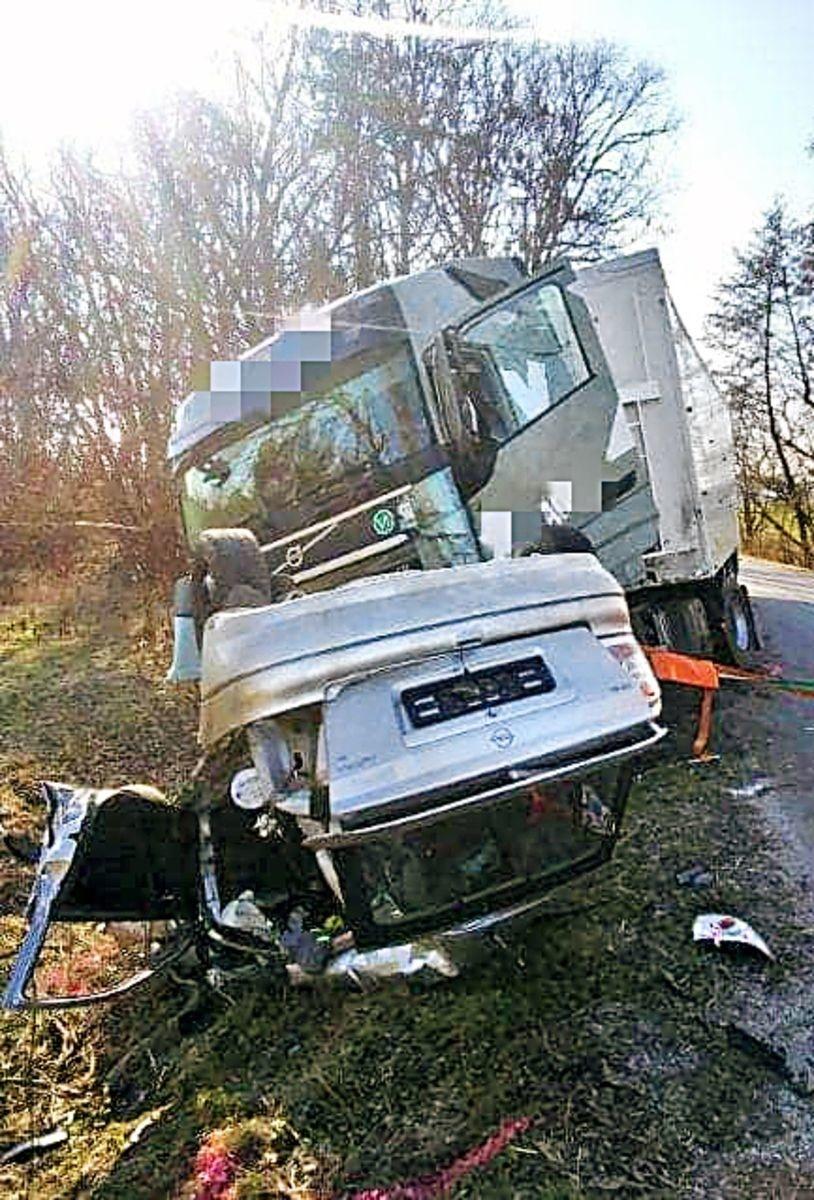 Nehoda mala fatálne následky.