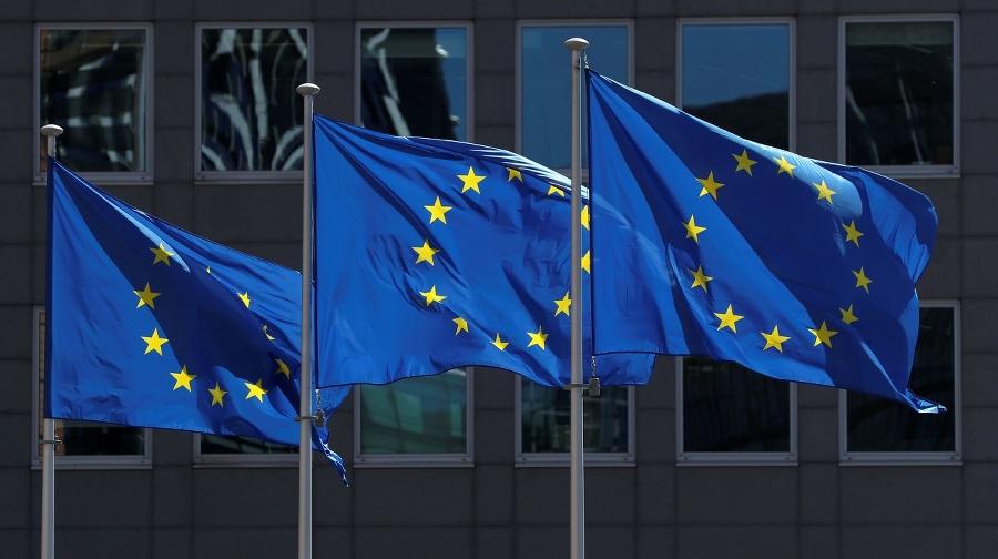 Európska únia sa rozhodla