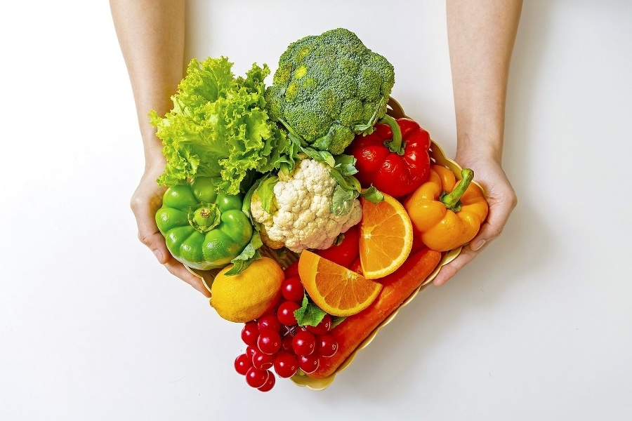 Flexiteriánska diéta