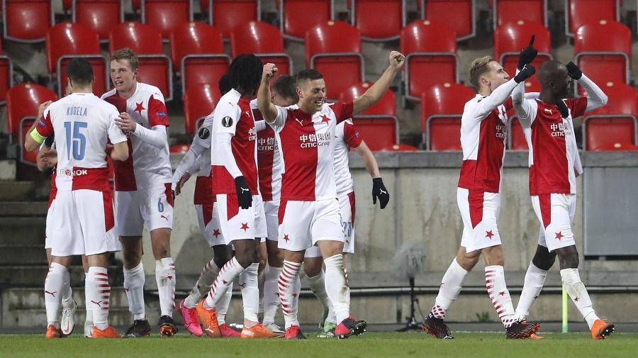 Slavia chce mať na