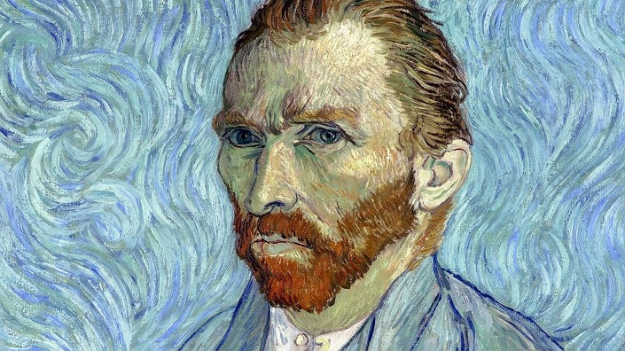 Van Gogh si odrezal