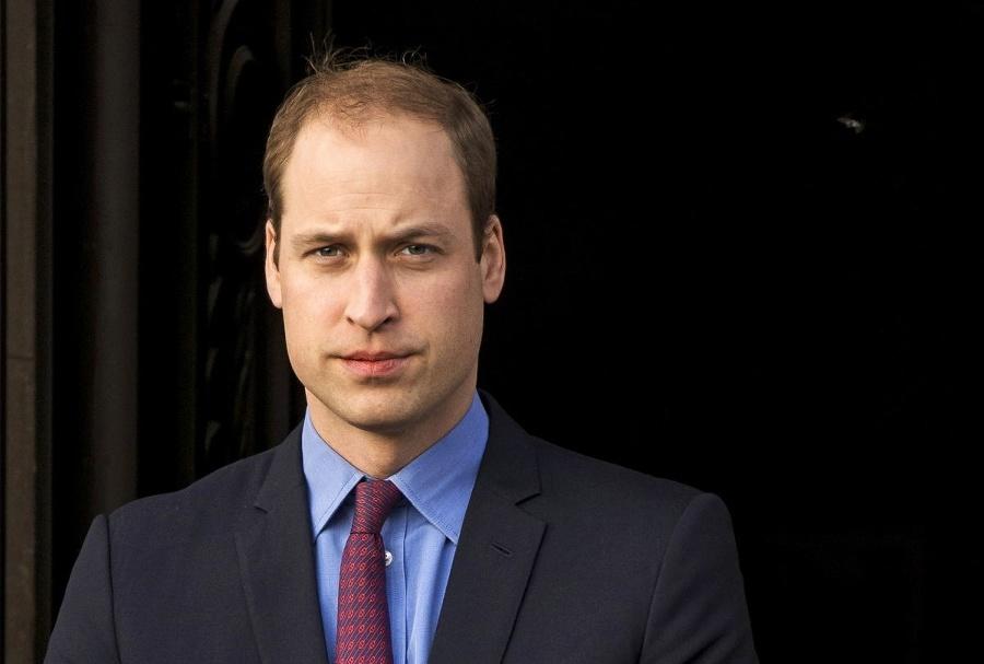 princ William (38), Vojvoda