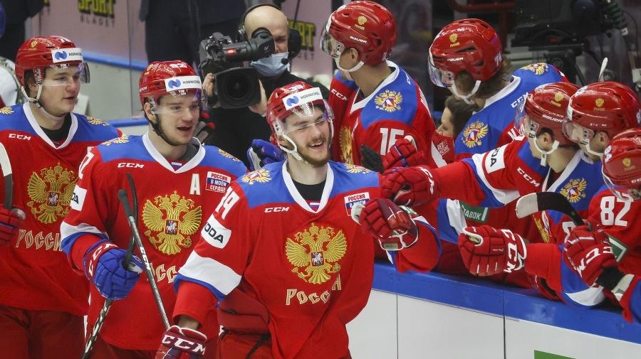 Rusi predviedli v záverečnom