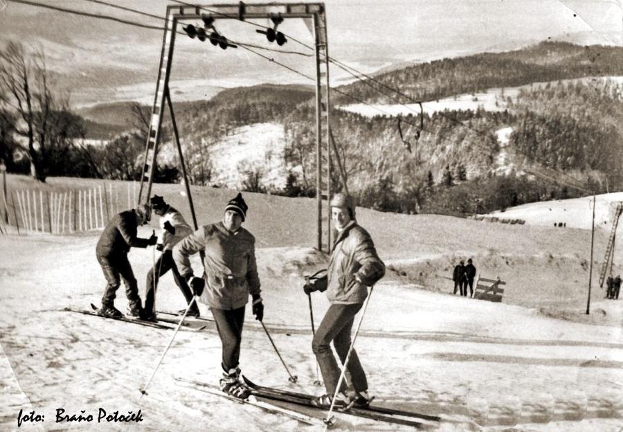 1969 - Na Lysej