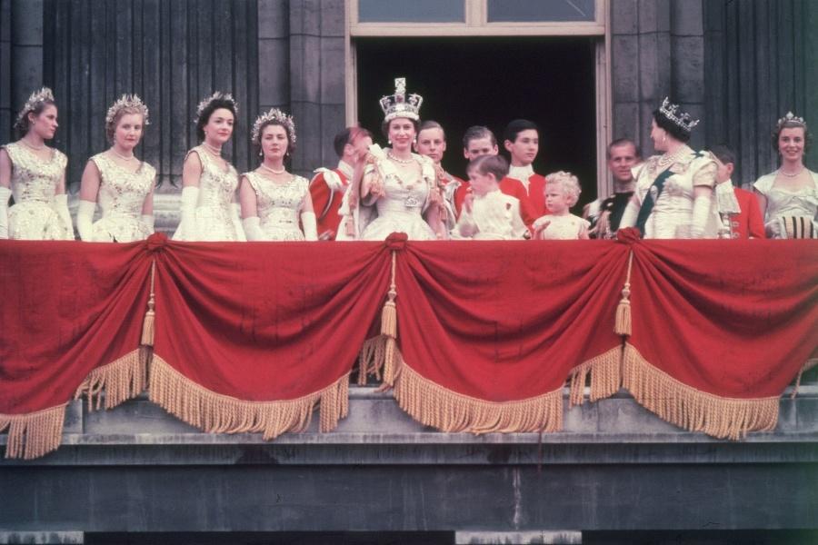 Korunovácia mladej kráľovnej: Prebehla