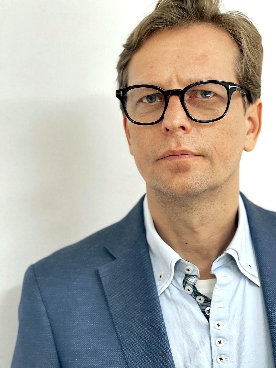 člen predstavenstva Štefan Lukačín