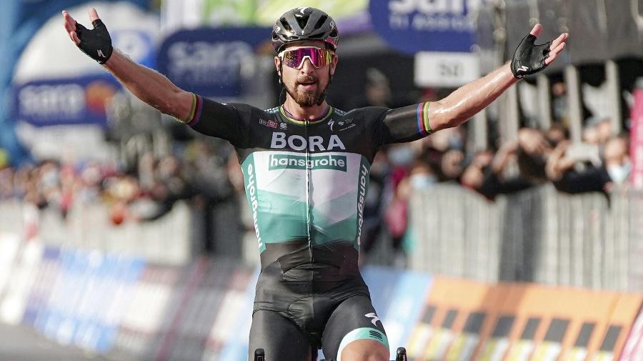 Sagan vyhral aj 11.