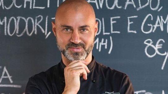 Šéfkuchár Andrea Ena si