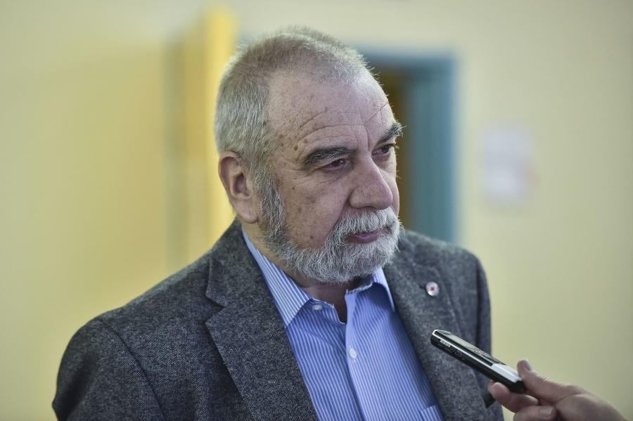 Prezident Slovenského červeného kríža