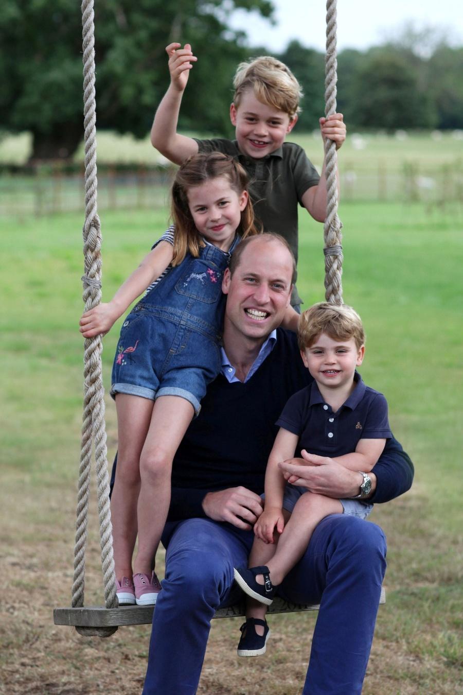 William s jeho troma