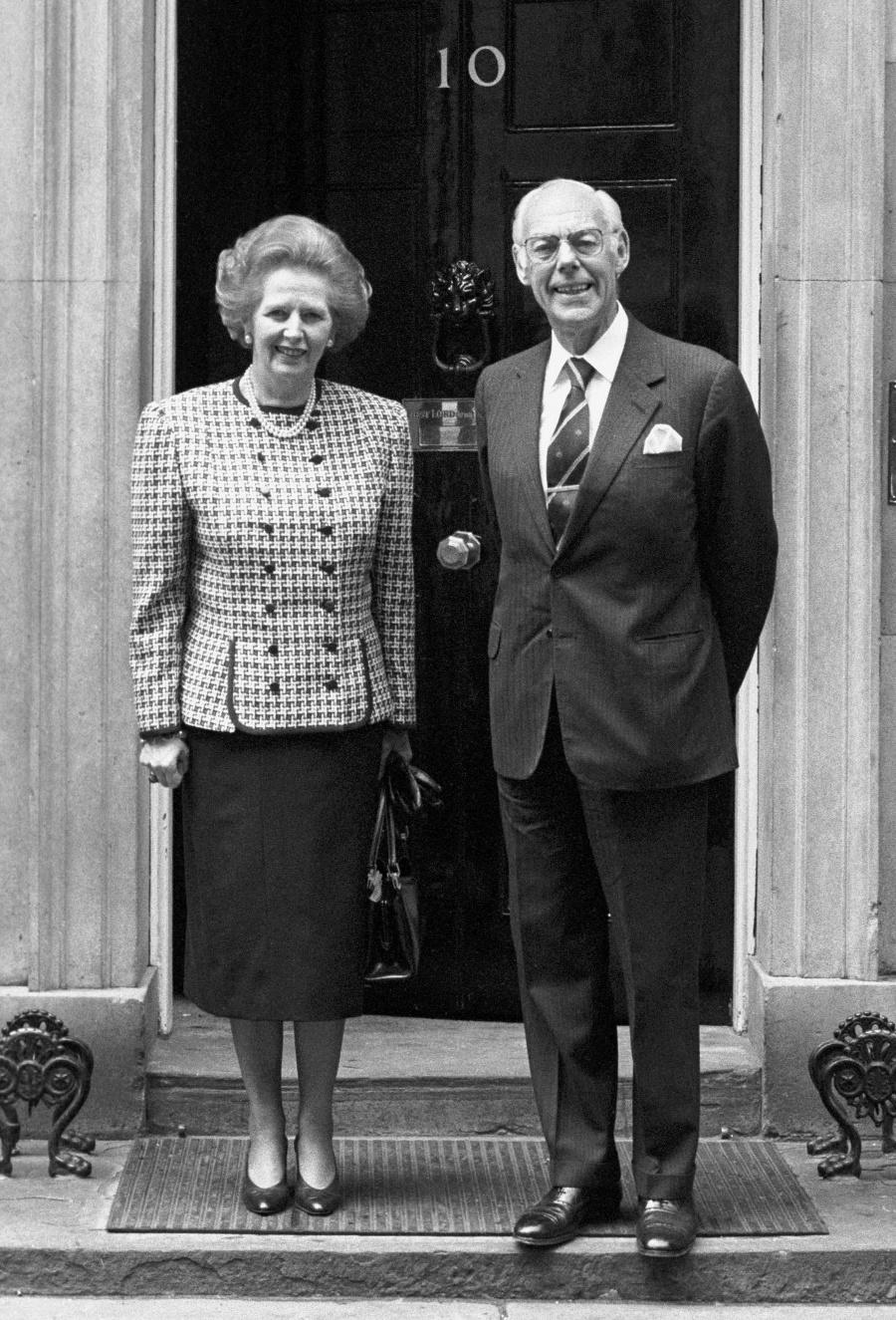 9. jún 1987: Britská