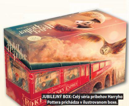 Jubilejný box