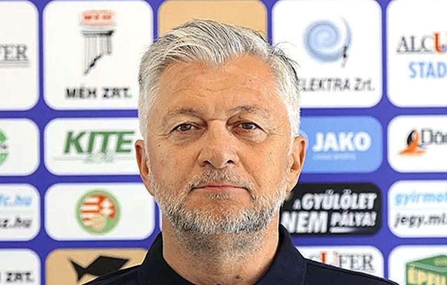 Ladislav Molnár.
