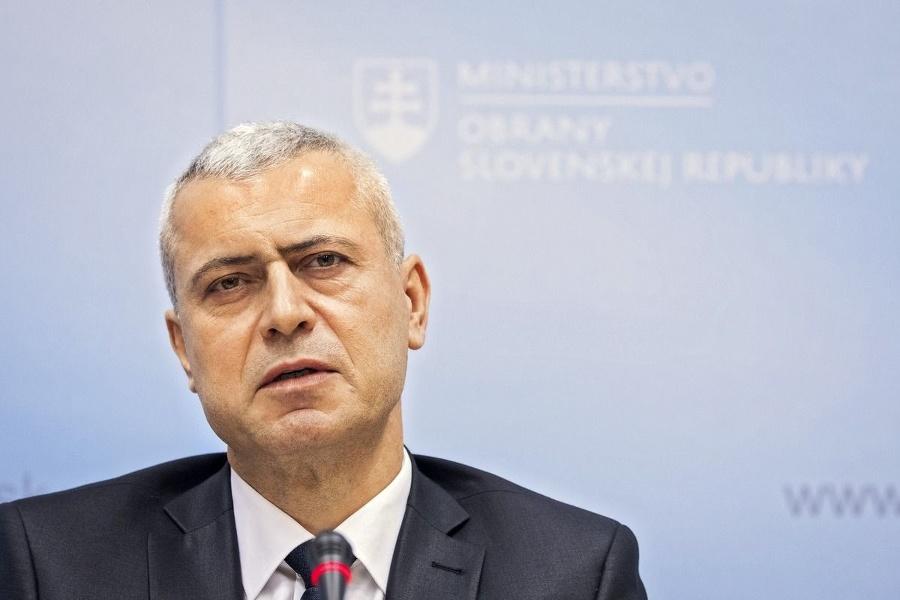 Peter Hraško - bývalý