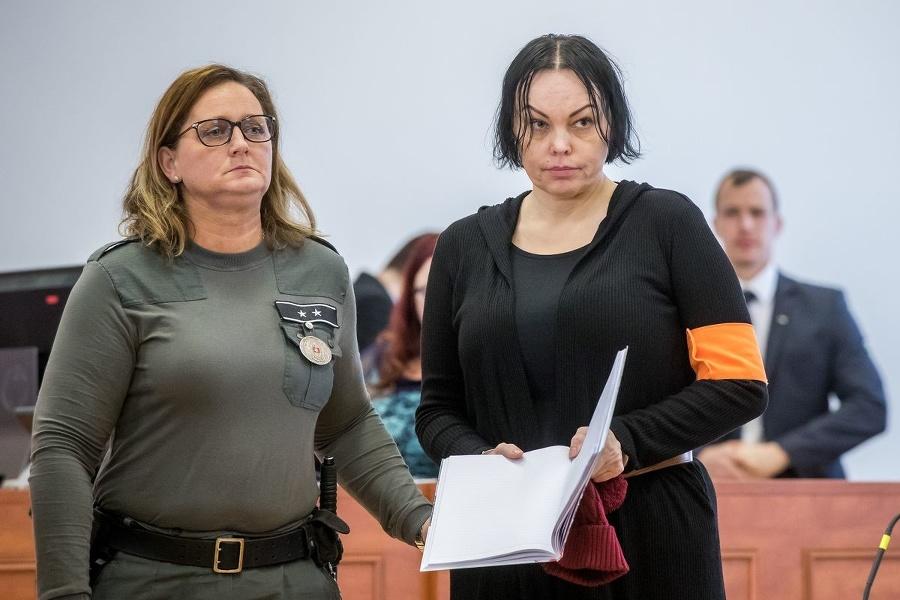 Dvojica obžalovaných Marián Kočner