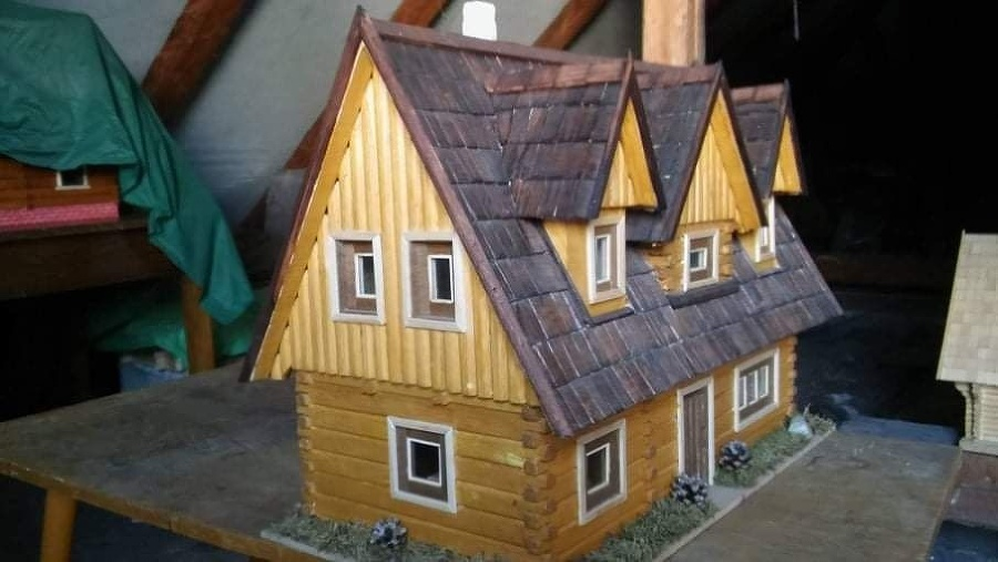 Toto sú miniatúrne diela