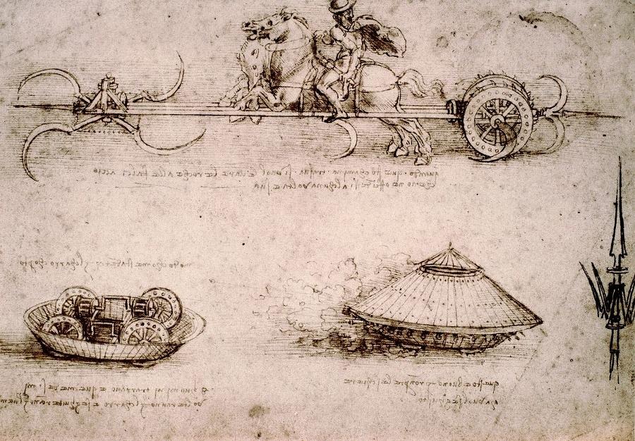 Obrnené vozidlo (tank)