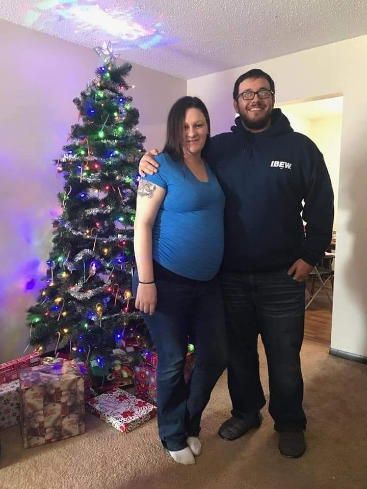Správa o tehotenstve ju