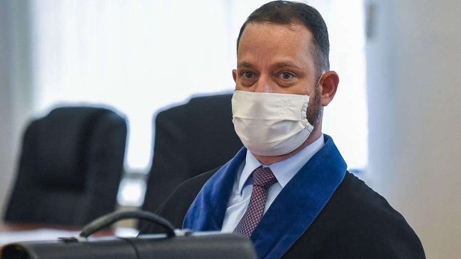 Marek Para, advokát